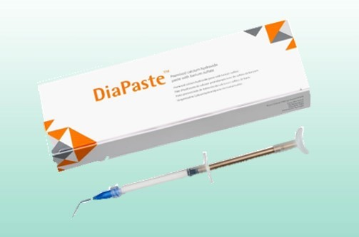 Diapaste Kit Typ B