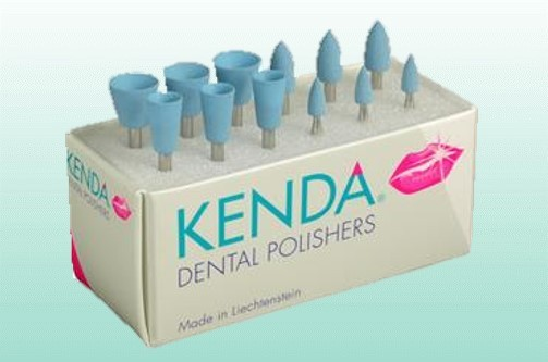 Kenda Prophy Polierer, RA