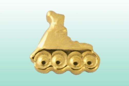 Inliner gold, 22kt